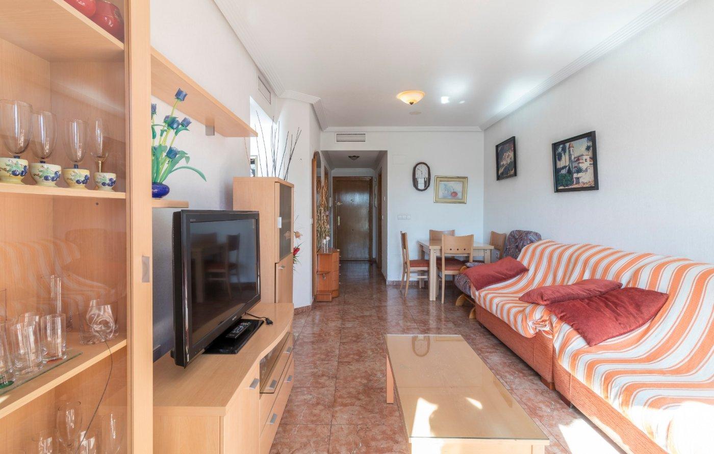 apartamento en casillas · casillas 68000€