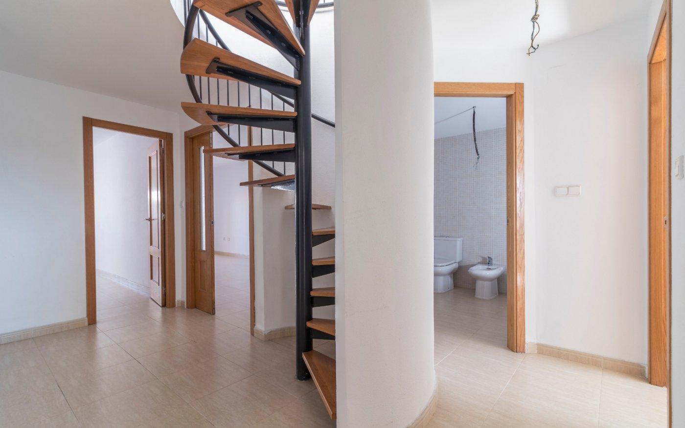 atico-duplex en murcia · barrio-del-progreso 149000€