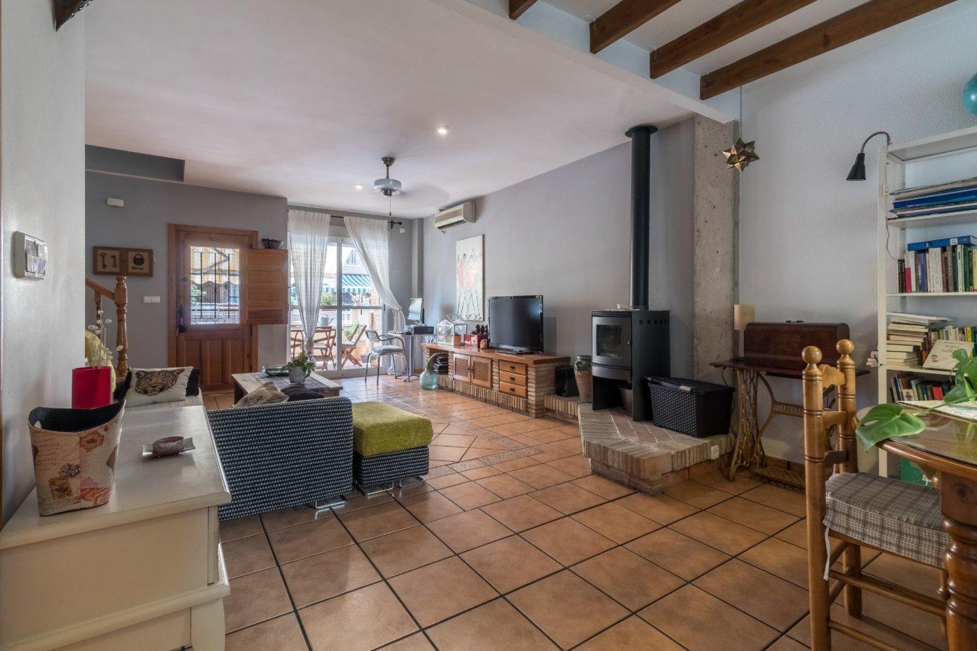 duplex en murcia · barrio-del-progreso 148000€