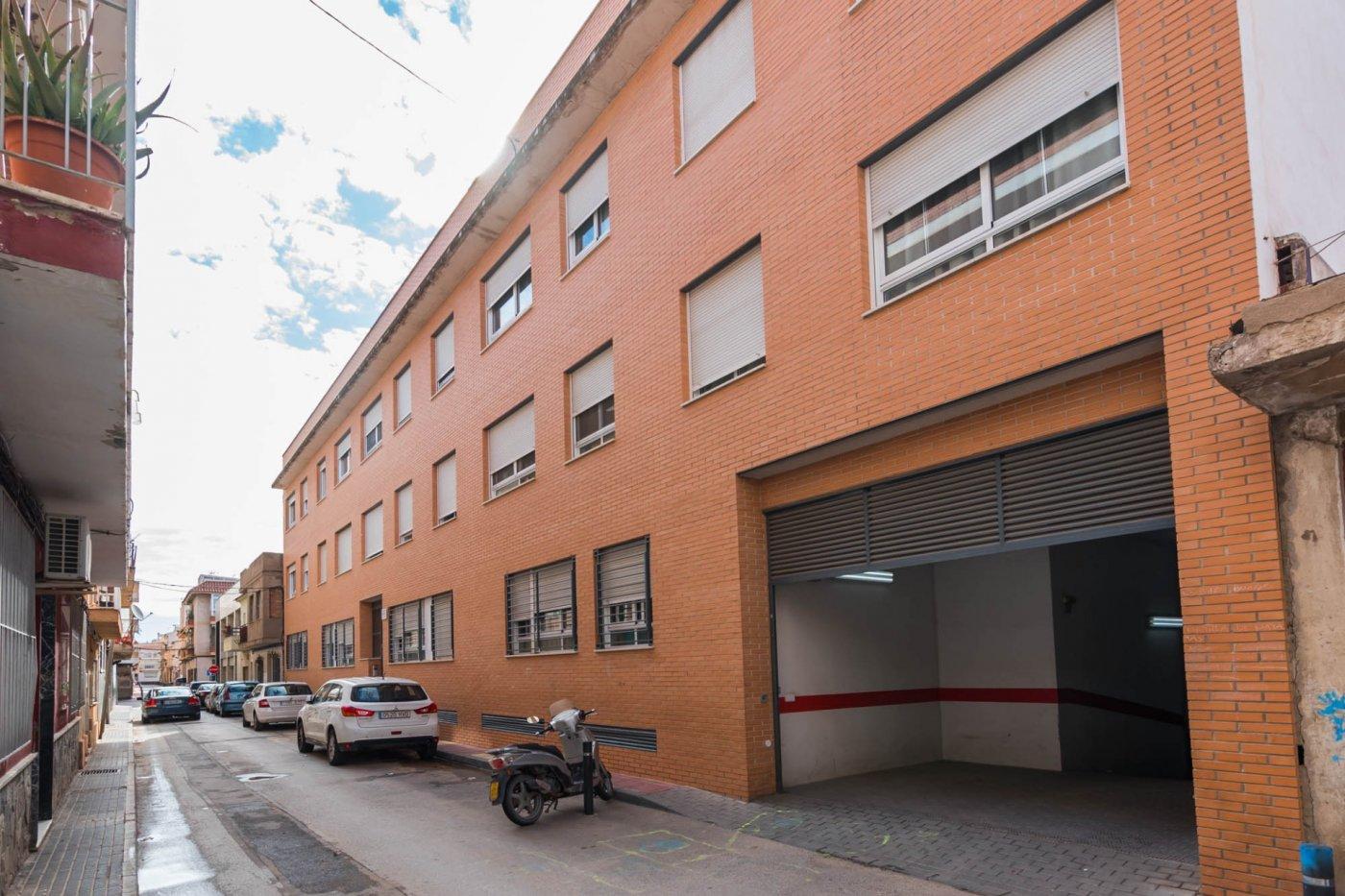 Piso · Murcia · Barrio Del Progreso 104.000€€
