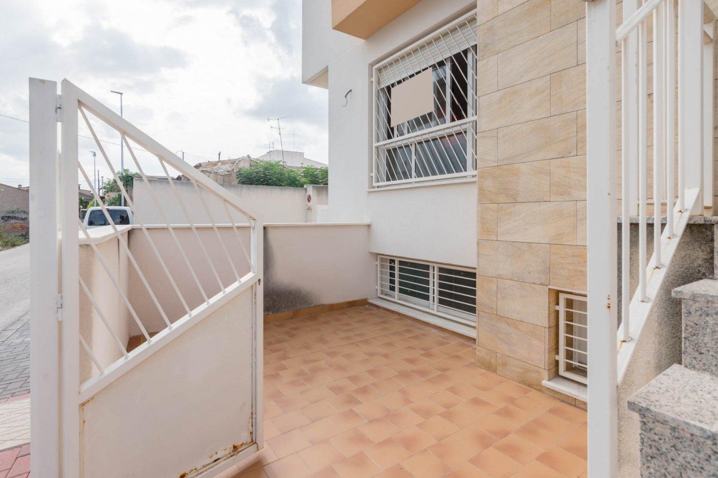 duplex en murcia · la-raya 140000€