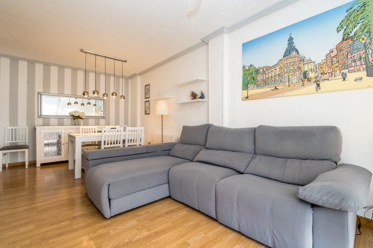 piso en murcia · ronda-sur 145000€