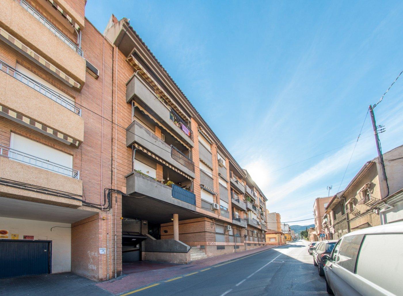 piso en la-alberca · la-alberca 72900€
