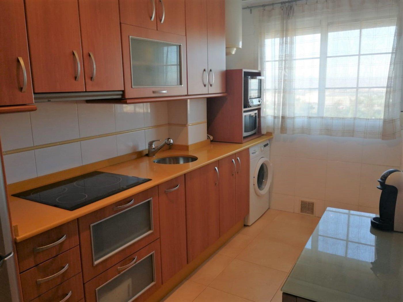 apartamento en murcia · el-palmar 69000€