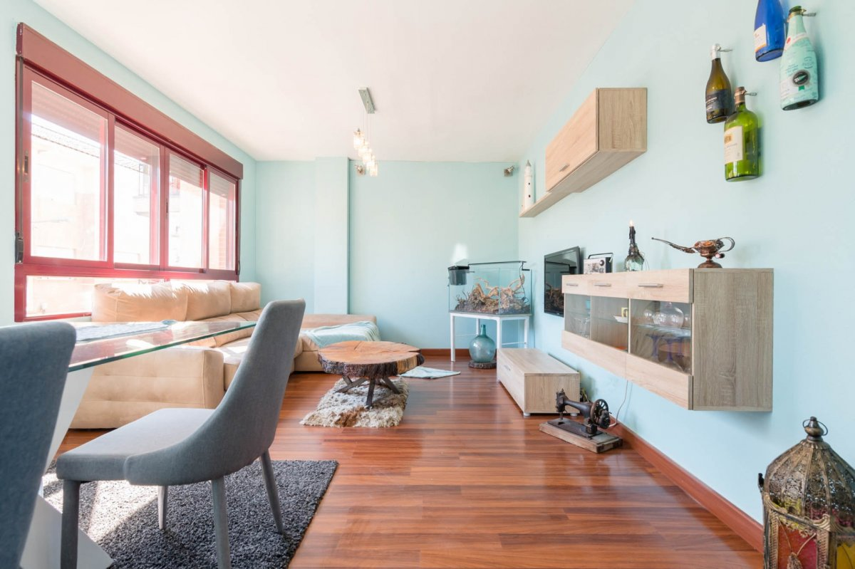 piso en murcia · aljucer 134900€