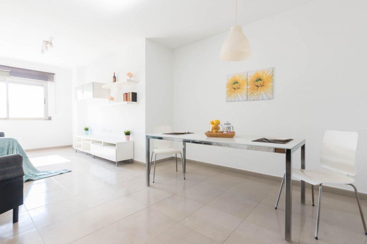 apartamento en murcia · puente-tocinos 85000€