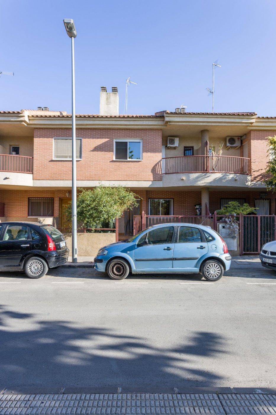 Dúplex · Los Garres · San Jose De La Montaña 130.000€€