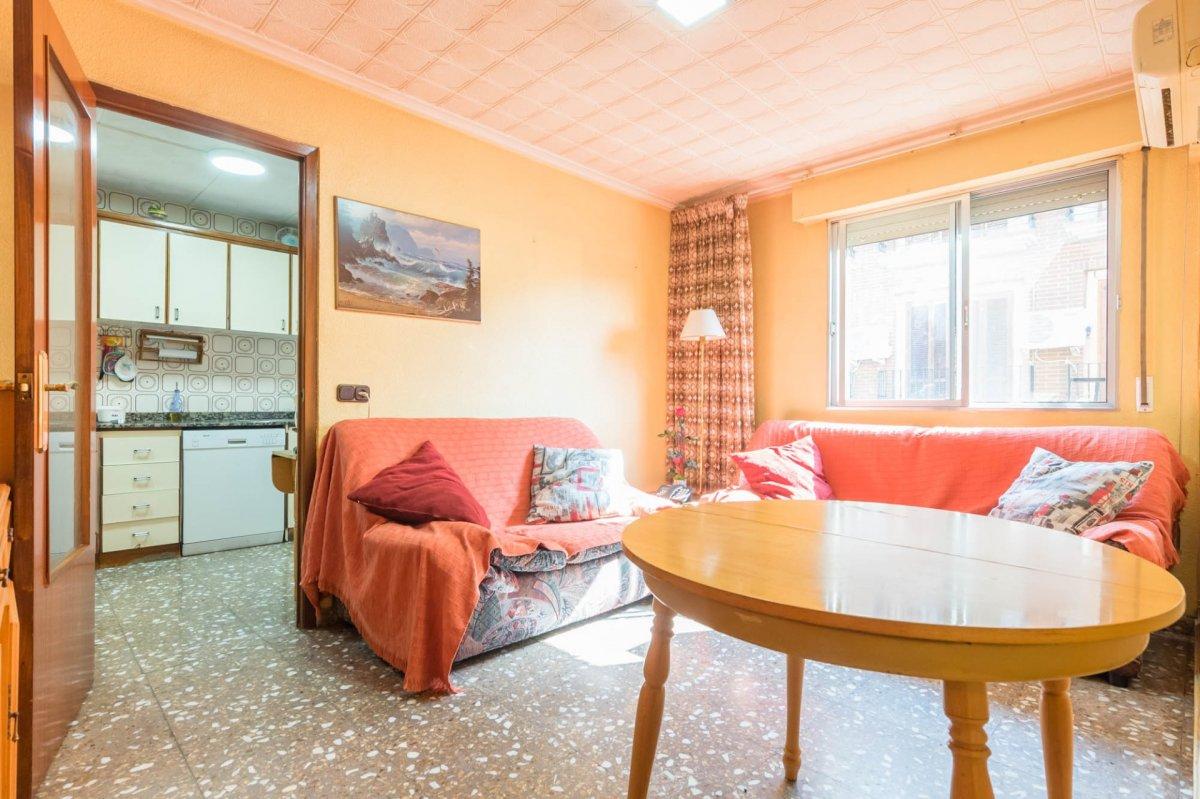 piso en cabezo-de-torres · centro-salud 64900€