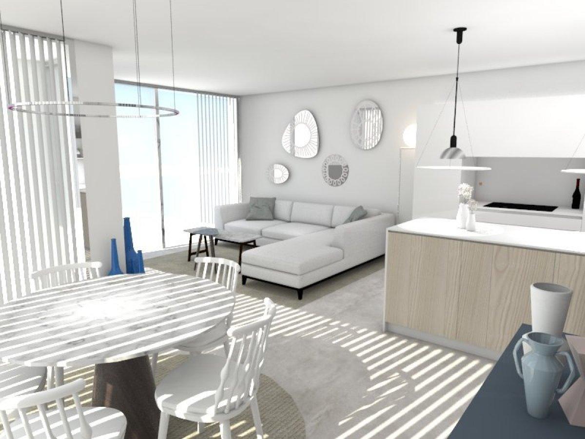 Villa for sale in Finestrat, Finestrat