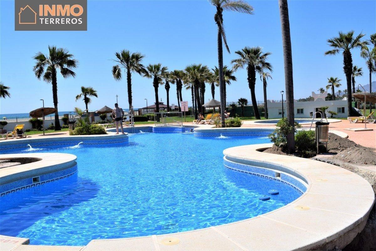 Apartment for sale in Vera Playa - El playazo, Vera