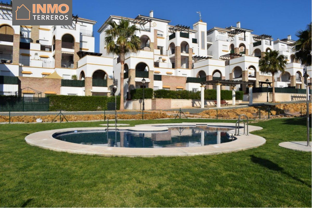 Apartment for sale in Vera Playa - Vera playa, Vera