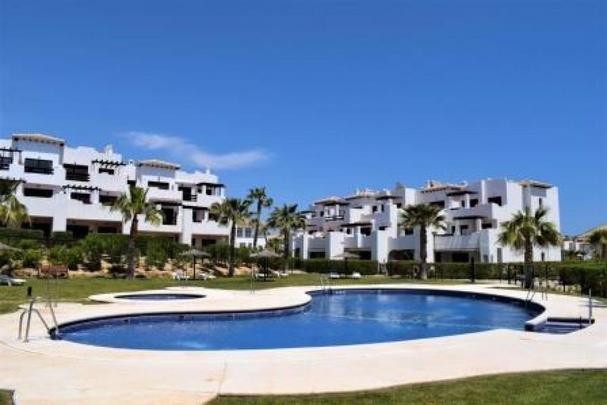 Apartment for sale in Vera Playa - Pueblo salinas, Vera