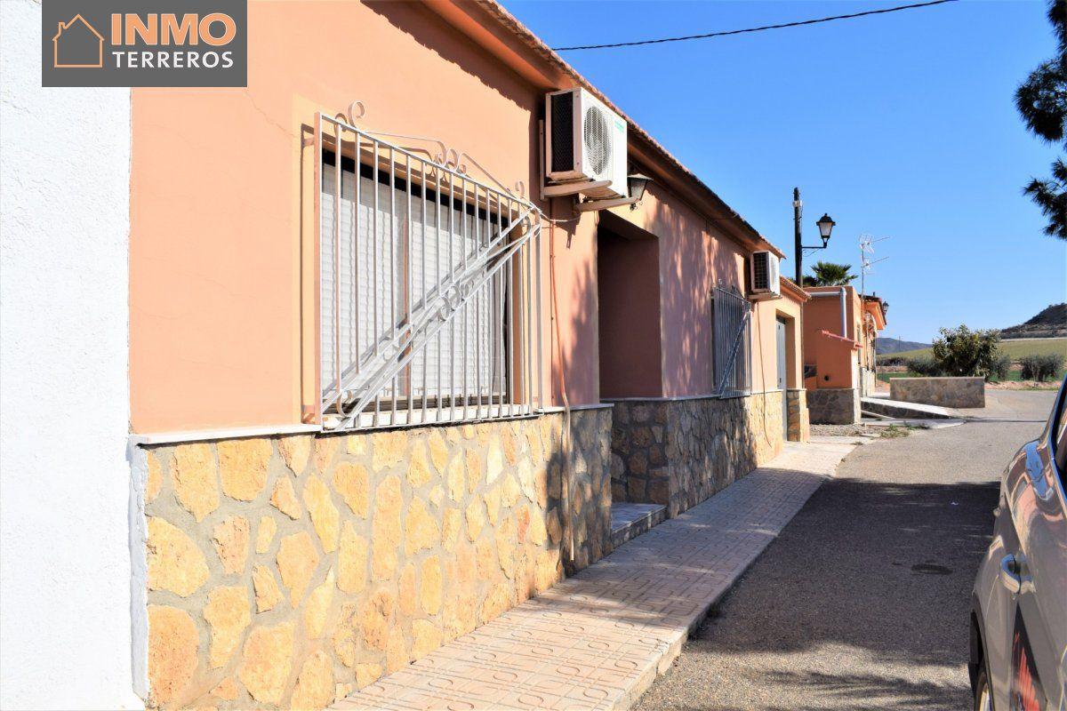 Country House for sale in LOS LOBOS, Cuevas del Almanzora