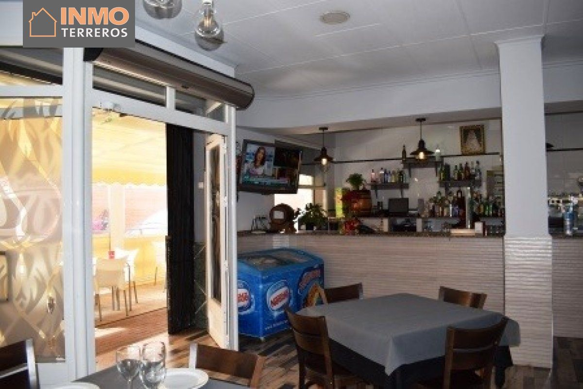 Business for sale in Centro, Aguilas