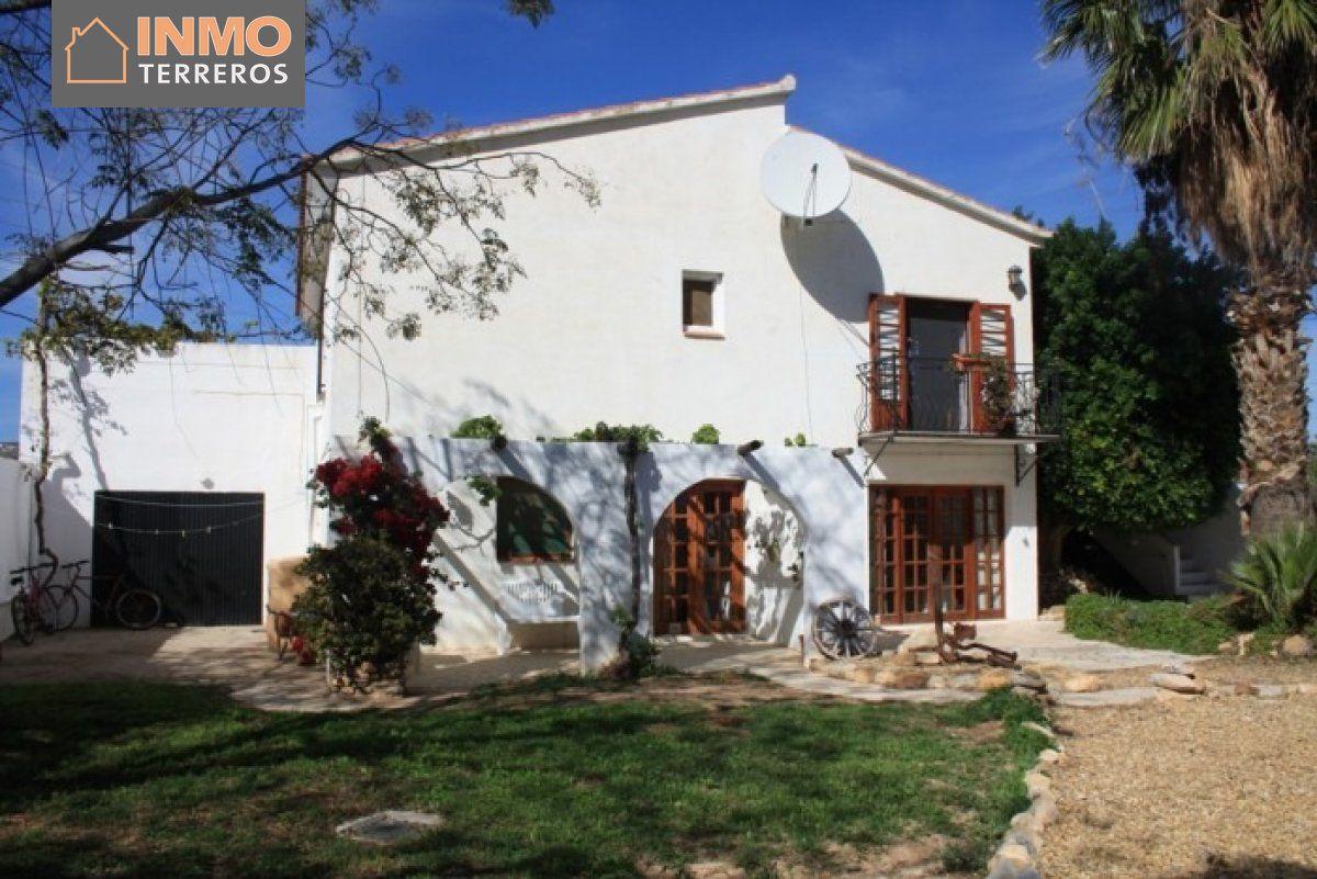 Villa for sale in Los gallardos, Los Gallardos