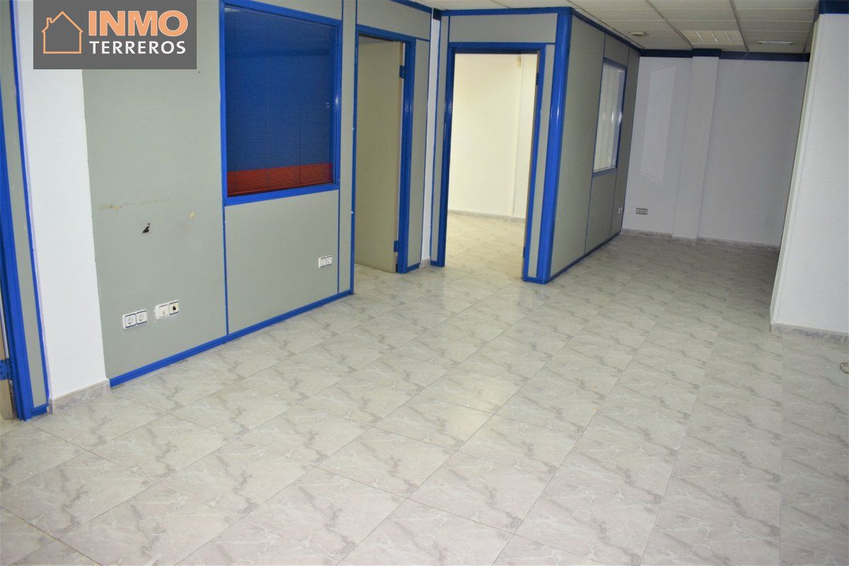 Office for rent in Centro, Murcia