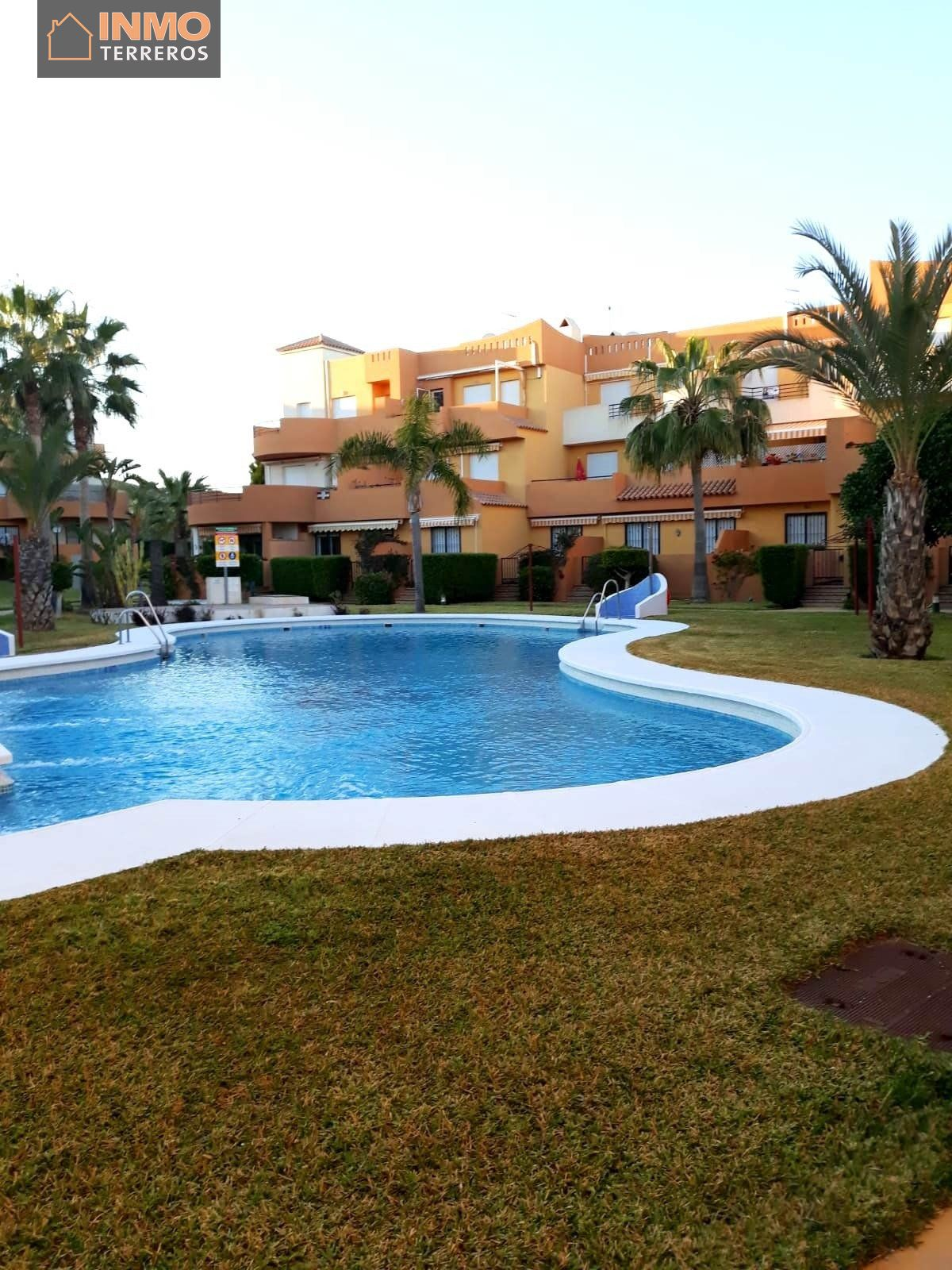Apartment for sale in Vera Playa - Naturista, Vera