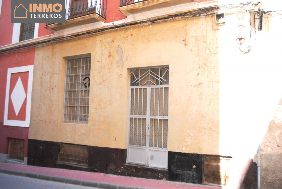 Premises for sale in CENTRO, Cuevas del Almanzora