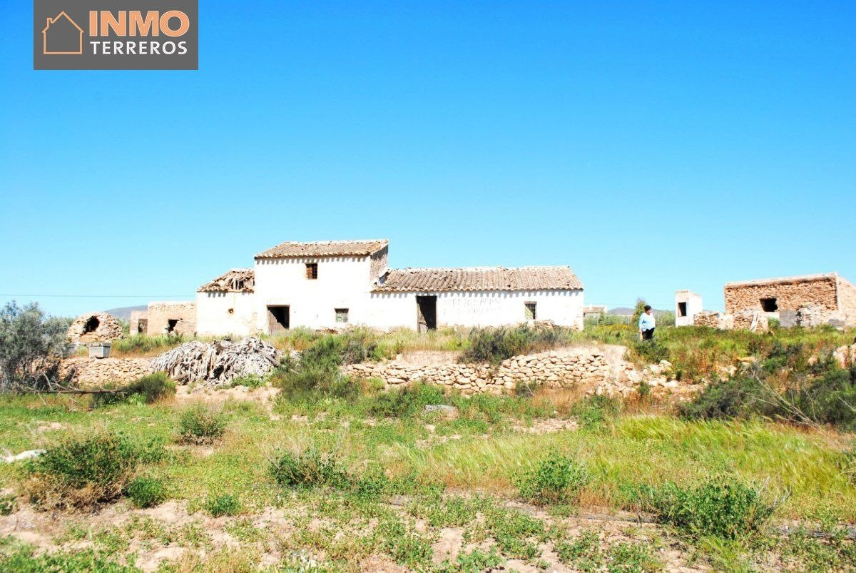 House for sale in Alméndricos, Lorca