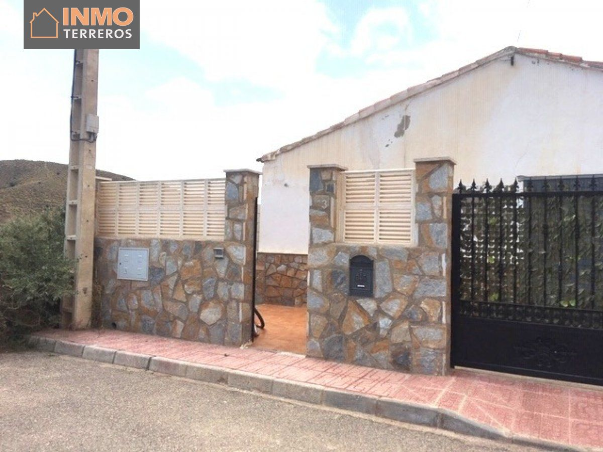 House for sale in Guazamara, Cuevas del Almanzora
