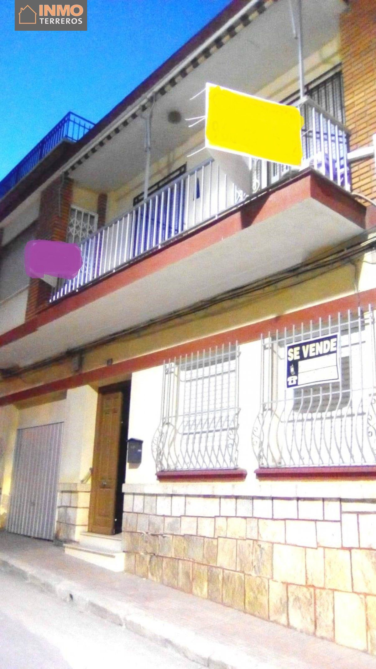 House for sale in AGUILAS CENTRO, Aguilas