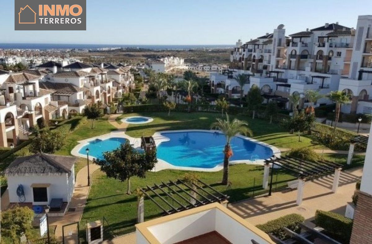 Penthouse for sale in Vera Playa - Al andalus, Vera