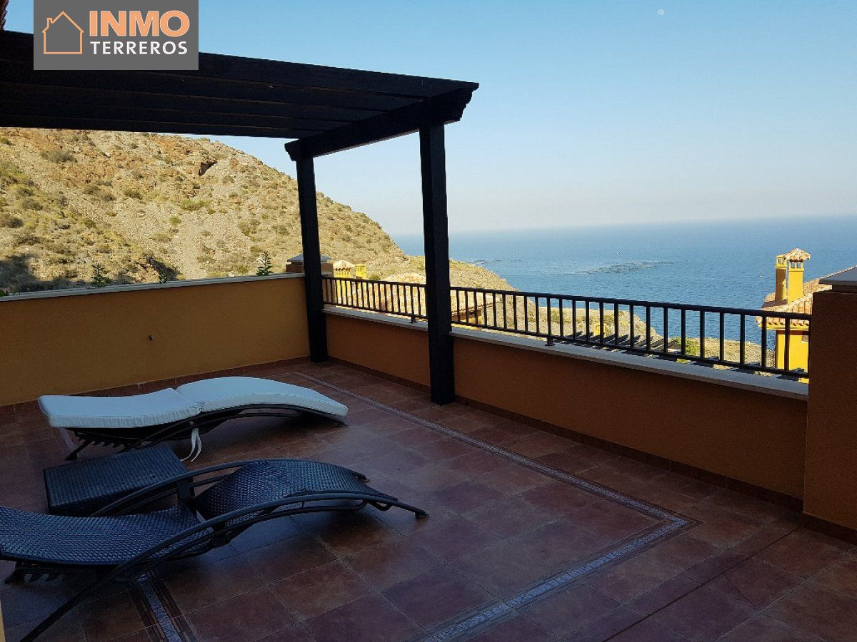 Flat for sale in Isla del fraile, Aguilas