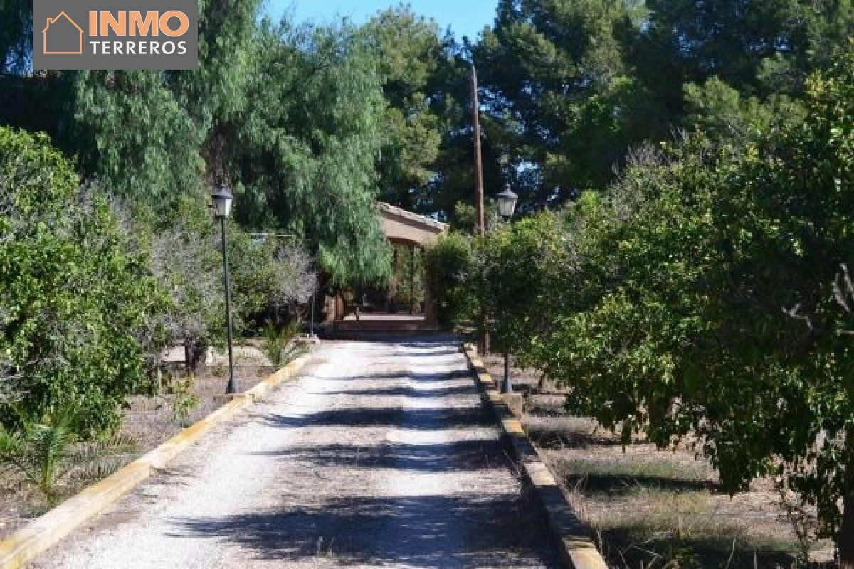 House for sale in Carretera de Aguilas, Lorca