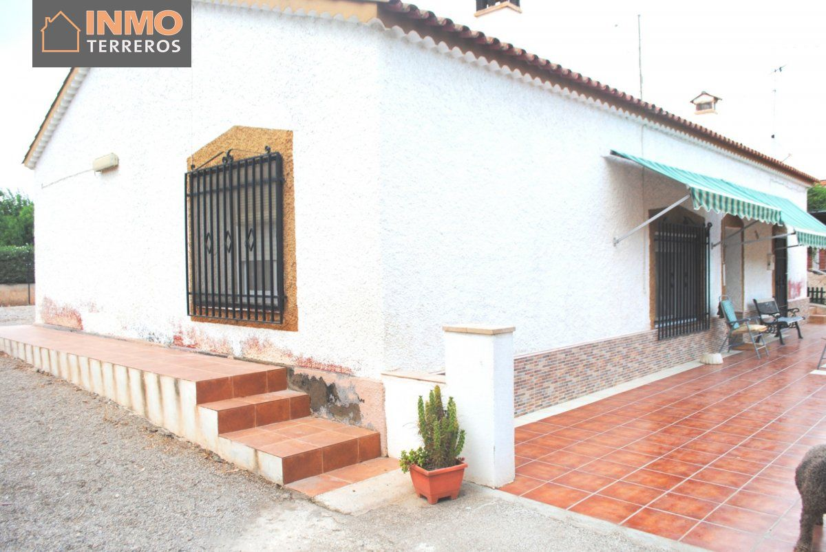 House for sale in Campillo, Lorca
