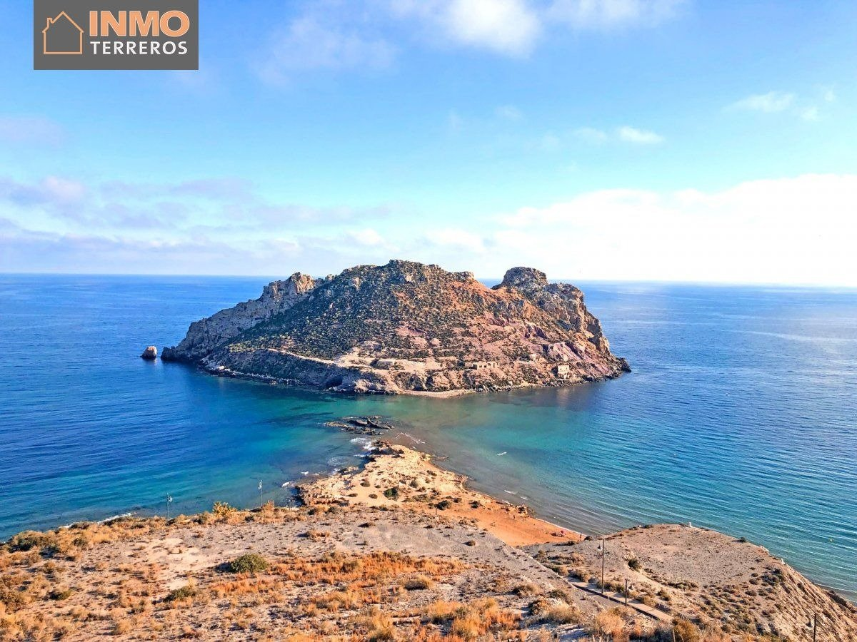 Penthouse for sale in Isla del fraile, Aguilas