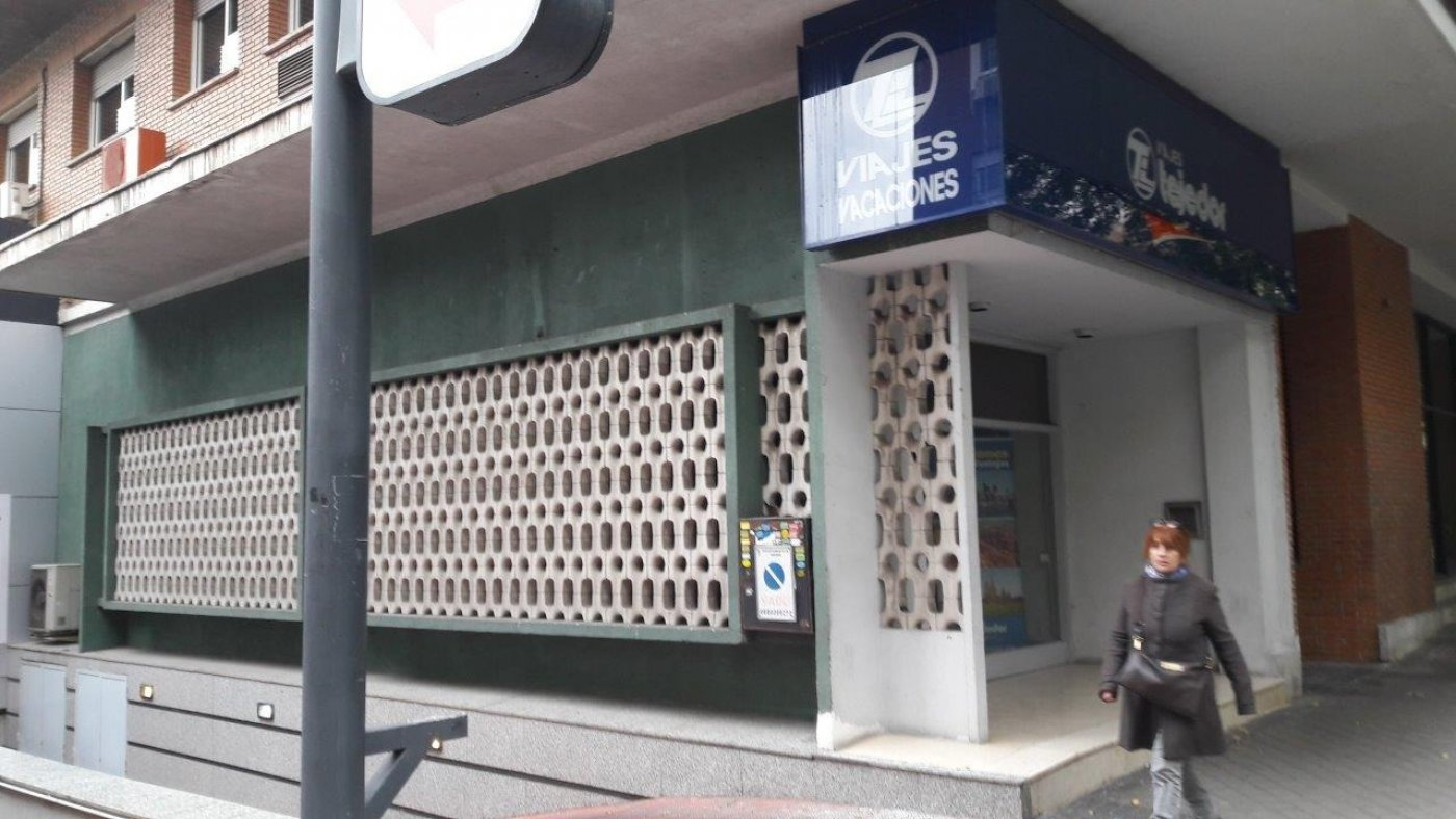 local-comercial en madrid · tetuan 3500€