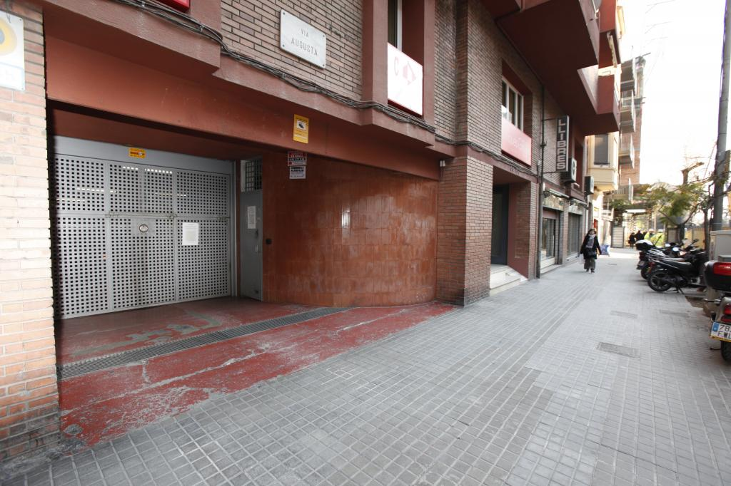 – Vila de Gràcia 17 m2 photo3
