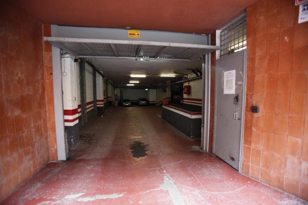 – Vila de Gràcia 8 m2 photo3