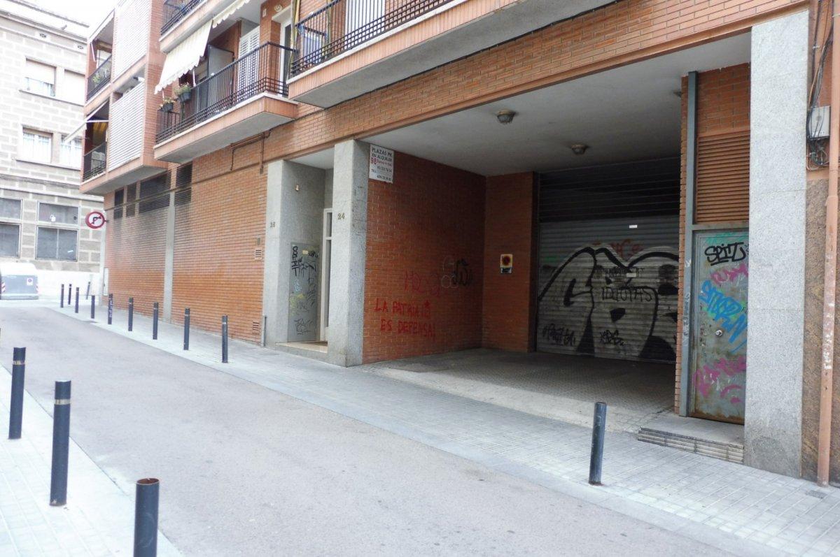 – La Bordeta 12 m2 photo2