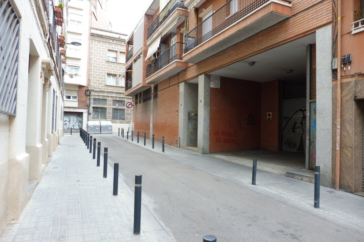 – La Bordeta 12 m2 photo3