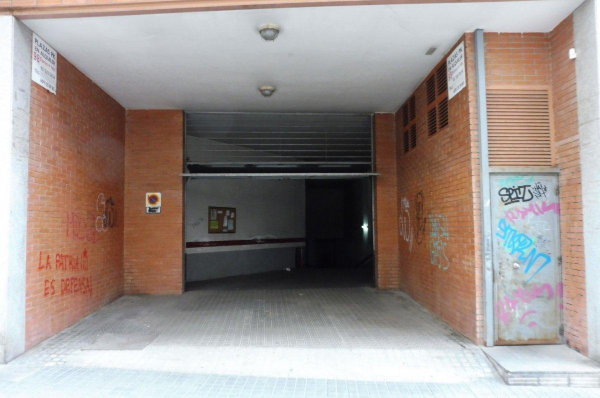– La Bordeta 12 m2 photo4
