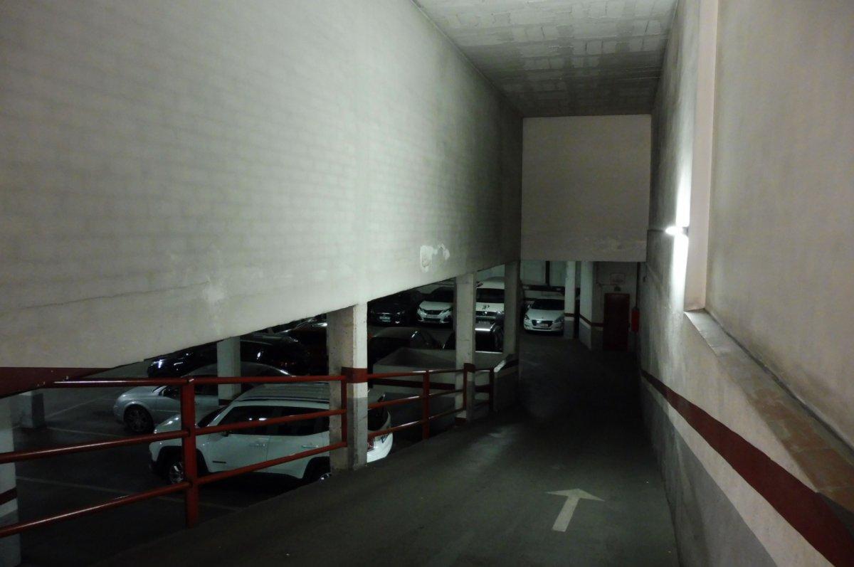 – La Bordeta 12 m2 photo6