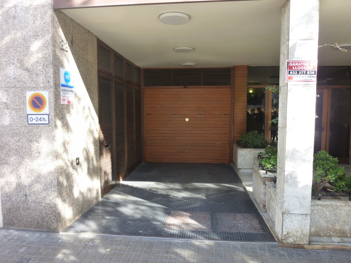 – Sant Gervasi – Galvany 2 m2 photo2