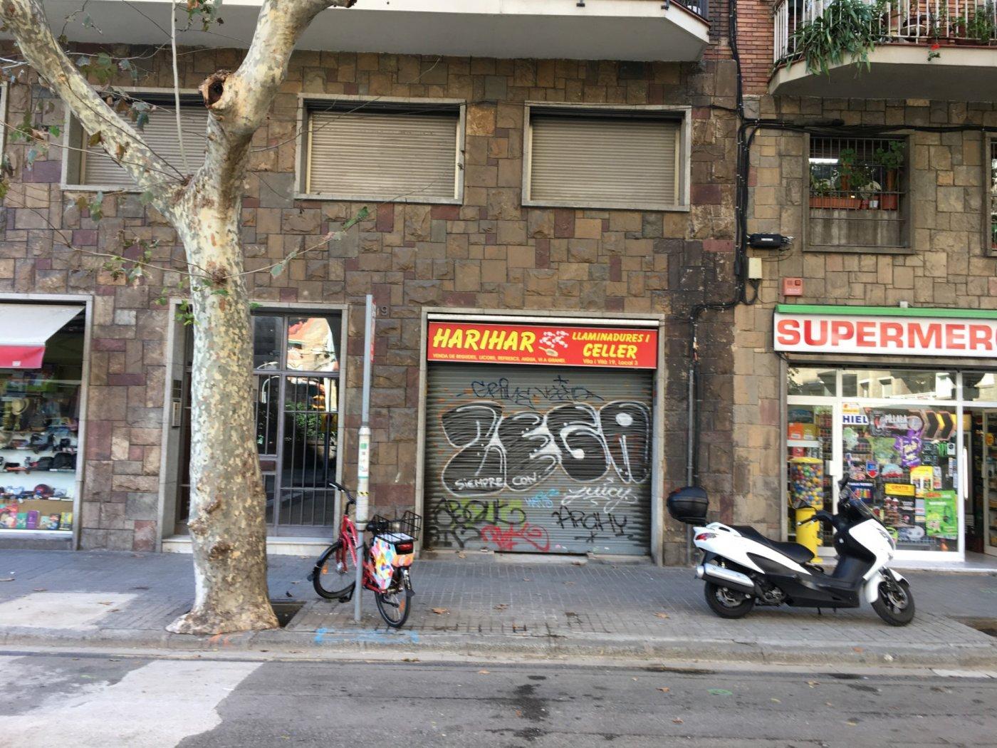– El Poble-sec 64 m2 photo3