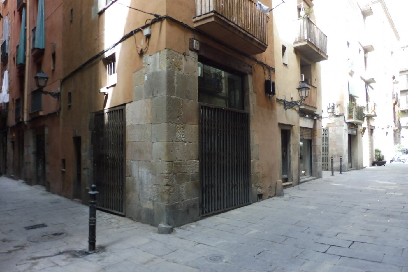 – Sant Pere – Santa Caterina i la Ribera 29 m2 photo8