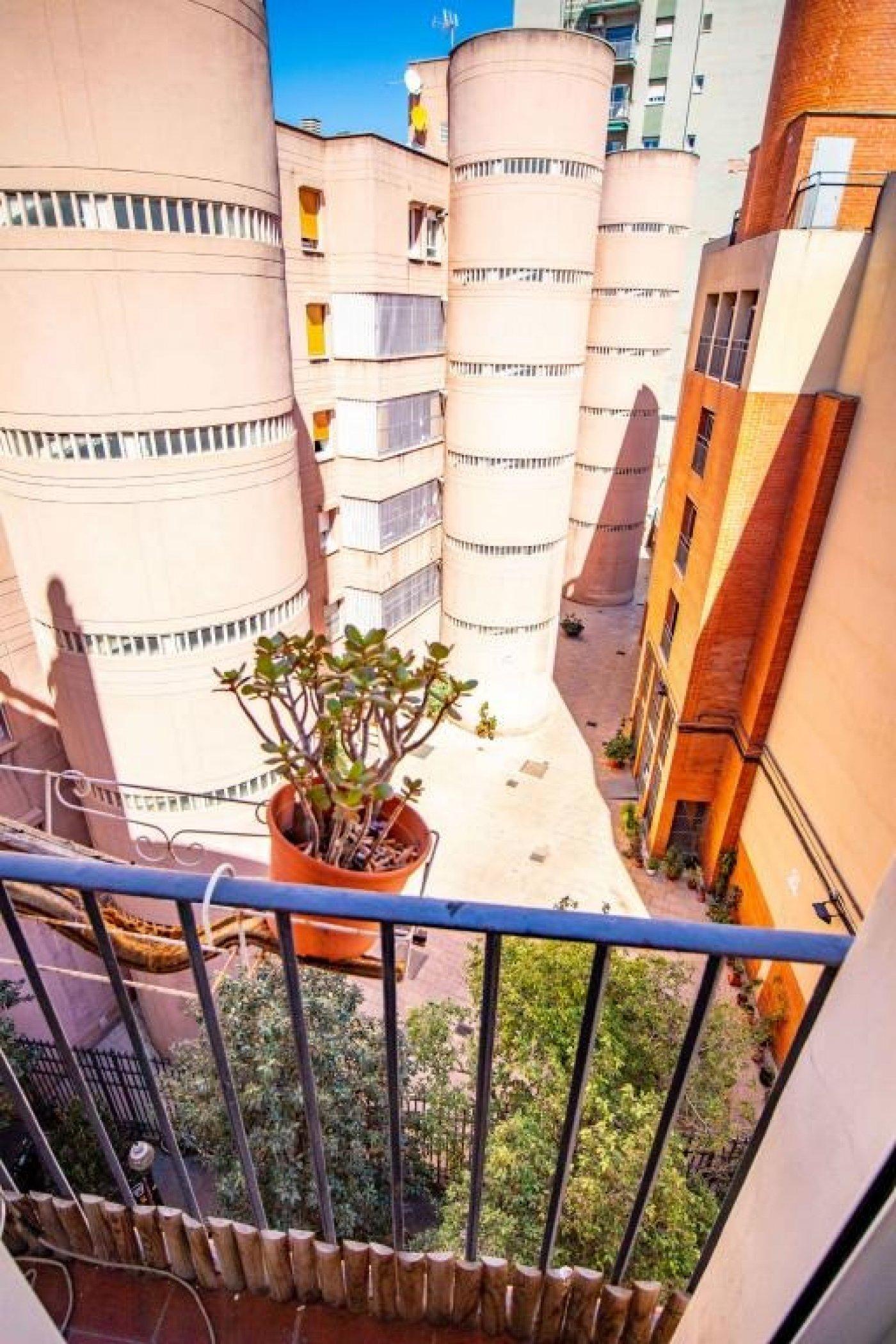 – El Raval 115 m2 photo19