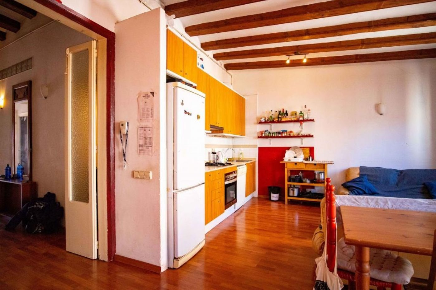 – El Raval 115 m2 photo20
