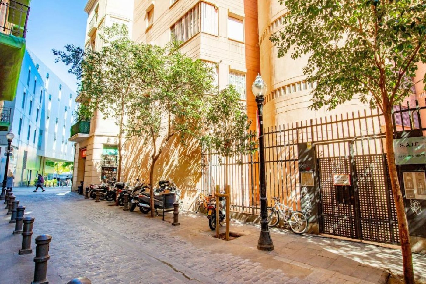 – El Raval 115 m2 photo27