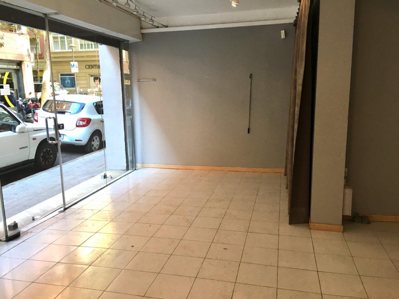 – Sant Gervasi – Galvany 30 m2 photo3