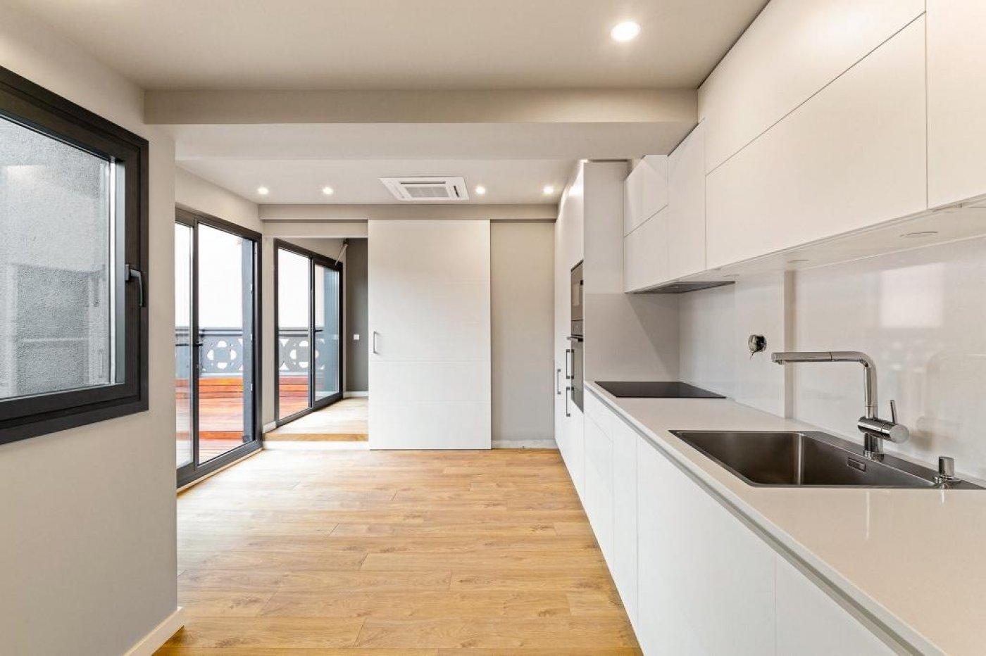 – Vila de Gràcia 30 m2 photo11