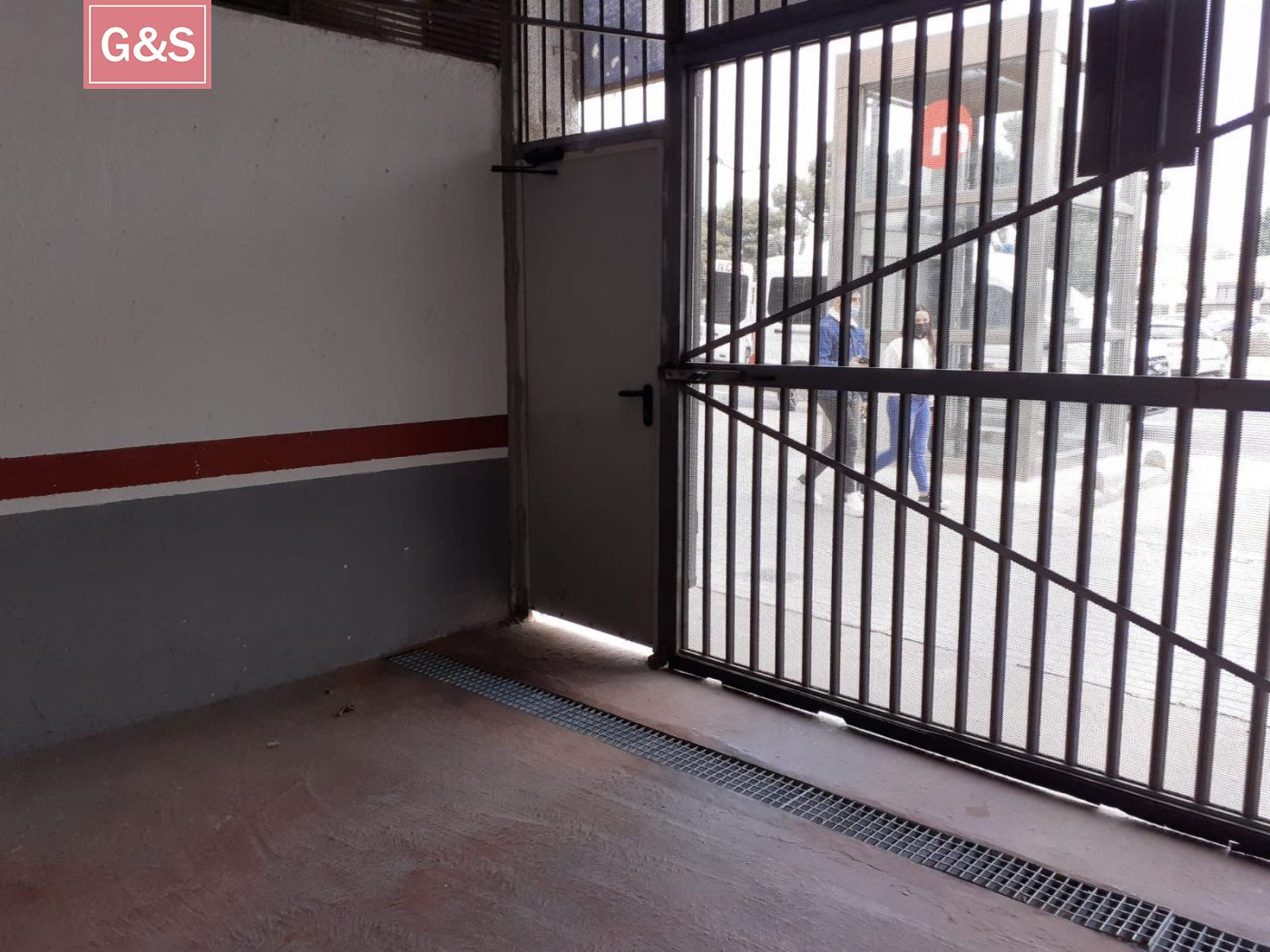 Plaza de parking en alquiler en Valencia