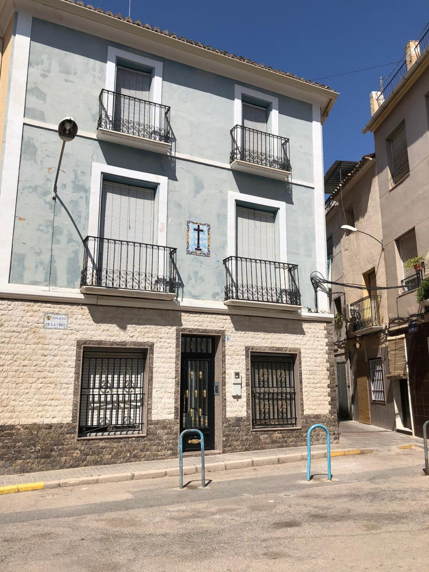 House for sale in Iglesia san pedro-ayuntamiento, Novelda