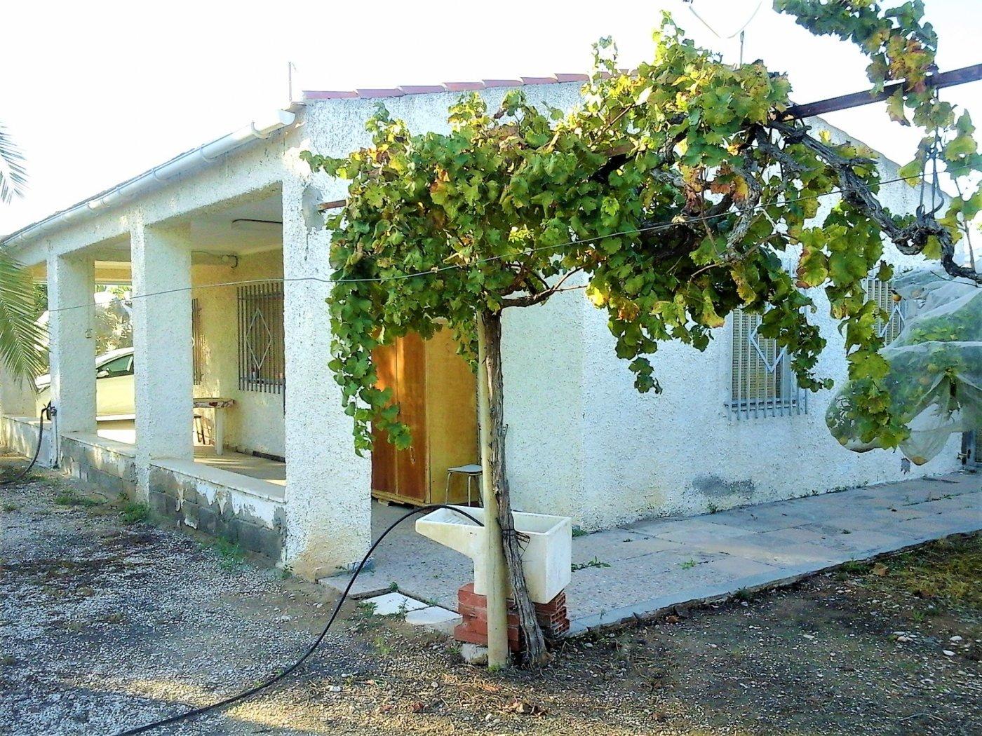 Chalet for rent in EL CAMPET, Novelda