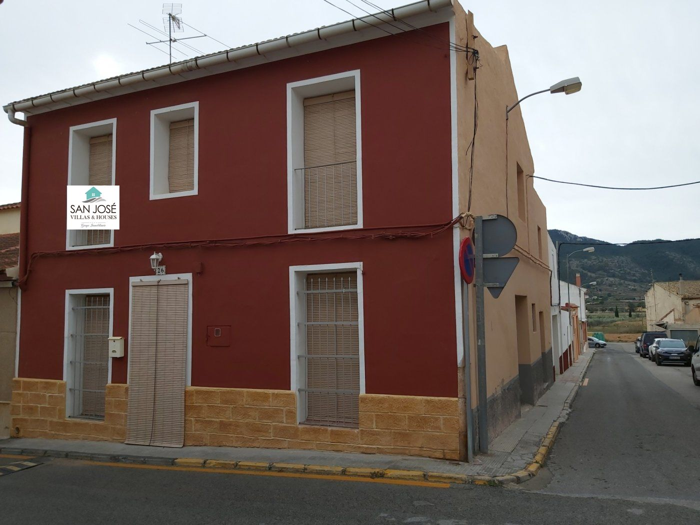 House for sale in CENTRO, Hondon de las Nieves