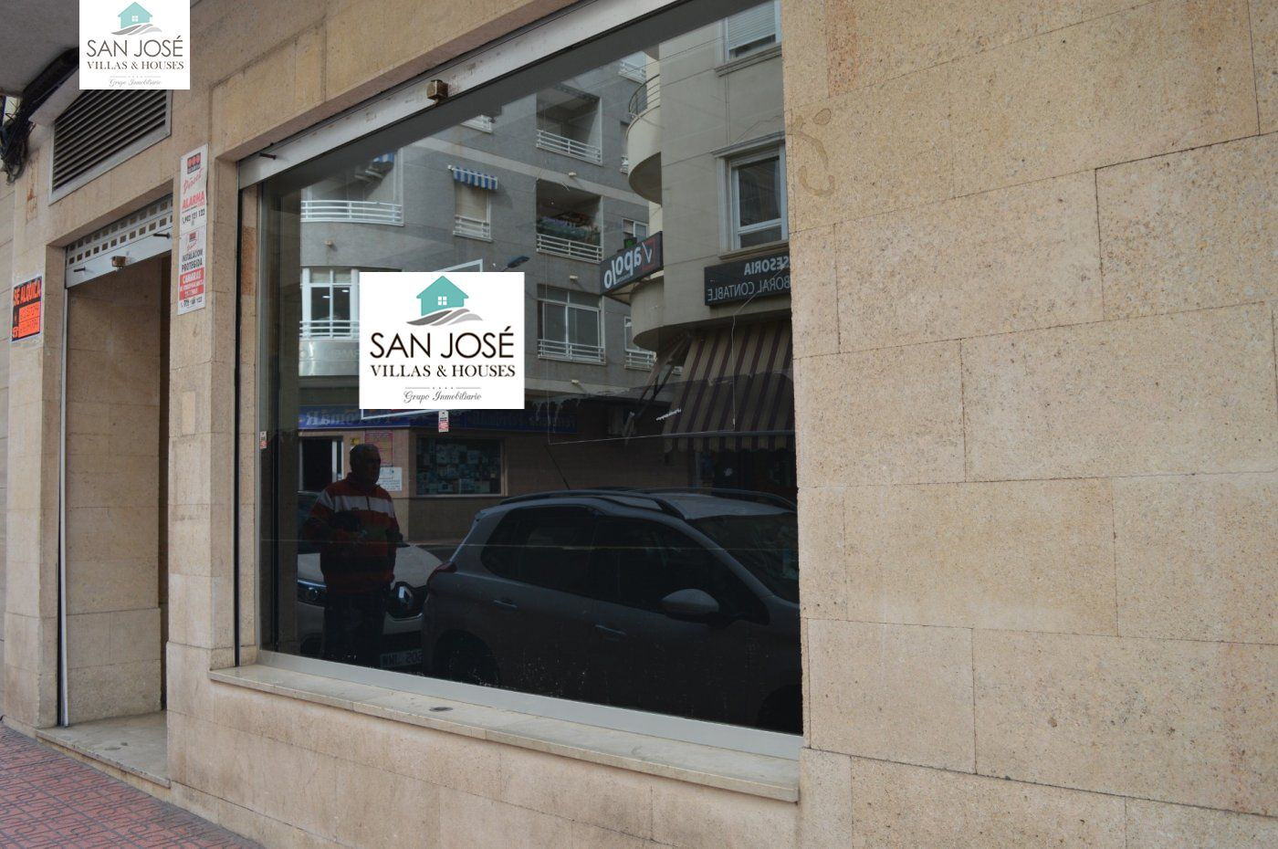 Premises for rent in Centro, Torrevieja